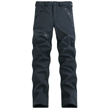 Outdoors Waterproof Pants [6581752903]