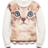 Precious Cat Top (Kids)