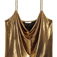 H&M Draped Top $9.99