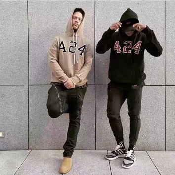 Couple Fashion Winter Warm Hoodies [9070621315]
