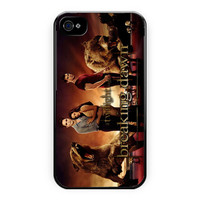 Twilight Saga Breaking Dawn Edward iPhone 4/4S Case