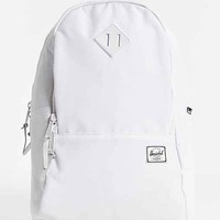 Herschel Supply Co. Nelson Mono Backpack- White One