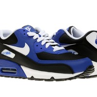 Nike Air Max 90 (GS) Boys Running Shoes [307793-076] - $69.95 - Sneakers4u.com Authentic Footwear