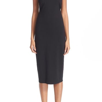 Alexander Wang Ponte Bandeau Dress