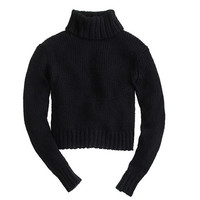 J.Crew Womens Chunky Turtleneck Sweater