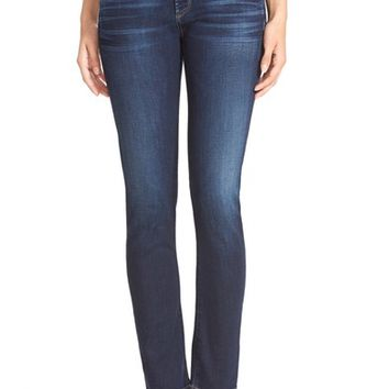 Citizens of Humanity 'Arielle' Mid Rise Slim Jeans (Starlite) | Nordstrom