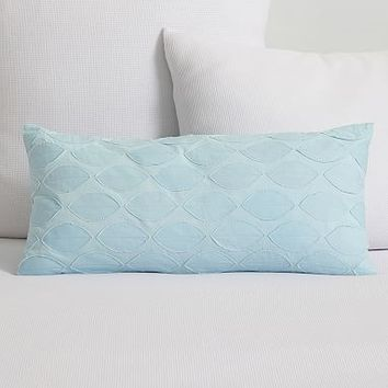 Kelly Slater Sandy Shores Pillow Cover