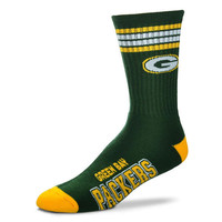 NFL Green Bay Packers Socks