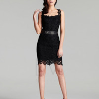 Homecoming Dresses - LM Collection AL1732 LM Collection