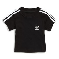 adidas Originals 3-Stripes T-Shirt (Baby) | Nordstrom
