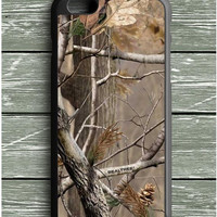 Camouflage Camo Realtree iPhone 6S Plus Case