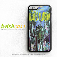 Disney The Haunted Mansion iPhone 6 Case iPhone 6 Plus Case Cover