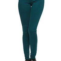 Bullhead Denim Co High Rise Skinniest Jeans at PacSun.com