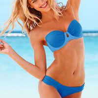 Push-Up Bandeau Top - The Gorgeous Swim Collection - Victoria's Secret
