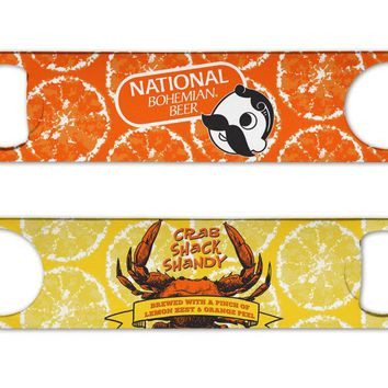 *PRE-ORDER* Crab Shack Shandy / Bottle Opener (Estimated Ship Date: 7/20)