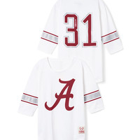 University of Alabama Throwback Jersey