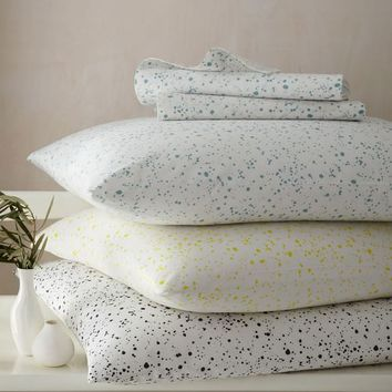 Kate Spade Saturday Galaxy Sheet Set