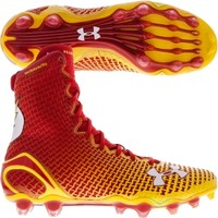 Under Armour Men's Highlight MC Alter Ego Flash Football Cleat