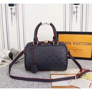 Fashion LV Louis Vuitton Men Women Leather monnogam Handbag Crossbody bags Shouldbag Bumbag