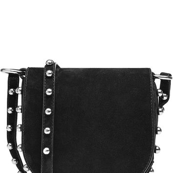Alexander Wang - Suede Shoulder Bag