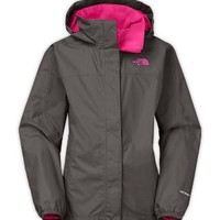 The North Face Girls' Jackets & Vests GIRLS' RESOLVE JACKET