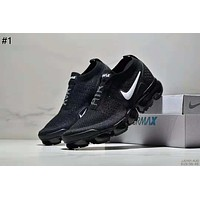 Nike Air Vapormax Moc 2 men's shoes sports shoes air cushion cushioning running shoes #1