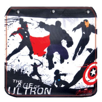 Avengers Age Of Ultron Flap for Messenger Bag