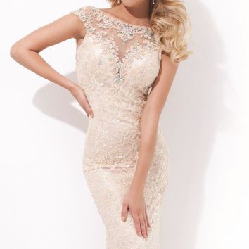 Tony Bowls Collections 114C30 Dress