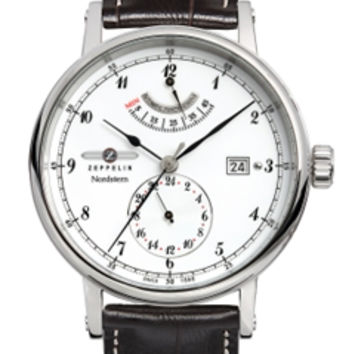 Graf Zeppelin Nordstern Automatic Watch 7560-1