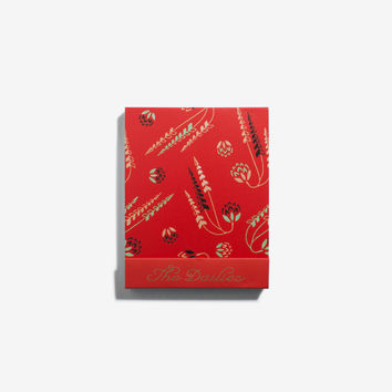 Desert Rose Matchbook Nail File