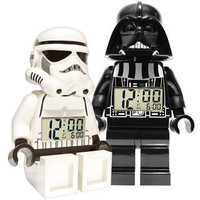 Star Wars Lego Man Alarm Clocks