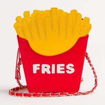 Classic French Fries Bag by Nila Anthony - ShopKitson.com