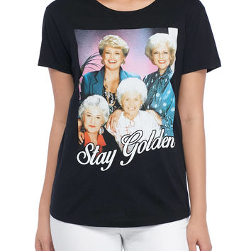 Golden Girls Stay Golden Tee