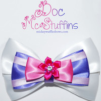 NEW RELEASE SPECIAL  Doc McStuffins by MickeyWaffles on Etsy