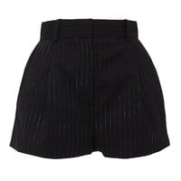 Stretch Wool Shorts | Moda Operandi
