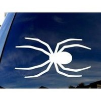 Spider insect Car Window Decal Automobile Tablet Decal Tablet PC Sticker Wall Laptop mobile truck Notebook macbook Iphone Ipad