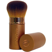 EcoTools Recycled Aluminum Retractable Kabuki Brush