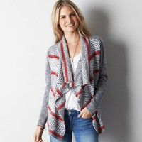 AEO Blanket Knit Cardigan