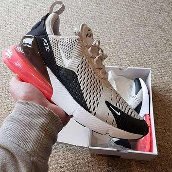 Nike Air Max 270 men and women The air from Simpleclothesv c819282708