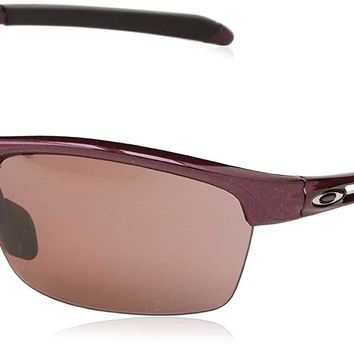 Oakley RPM SQ Polarized Rectangular Sunglasses