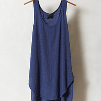 Basic Sleeveless Tunic