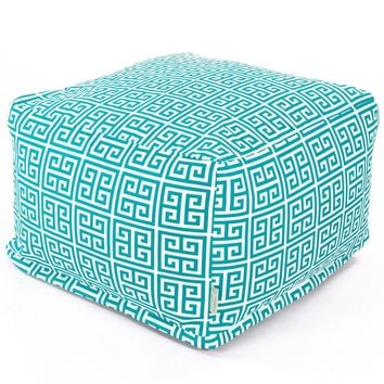 Pacific Towers Large Ottoman