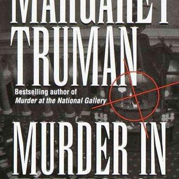 Murder in the House (Capital Crime)