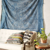 Vintage Sun Salutation Tapestry - Urban Outfitters