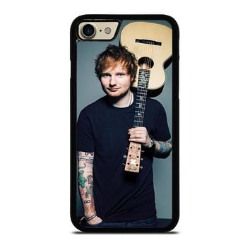 ED SHEERAN GUITAR Case for iPhone iPod Samsung Galaxy