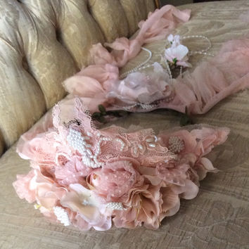 Flower Crown- photo-prop-flower girl-bridal-NITA