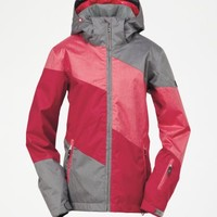 Lily Pad 8K Insulated Snow Jacket - Roxy