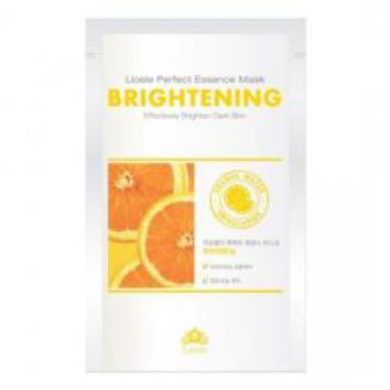 Lioele Perfect Brightening Essence Mask