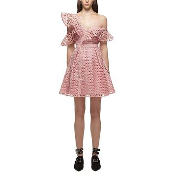 Premium Collection - Rose Bud Dress
