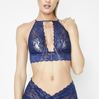 Aim To Please Lace Set